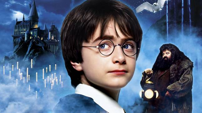 Harry Potter And The Philosopher's Stone / Credit: Warner Bros