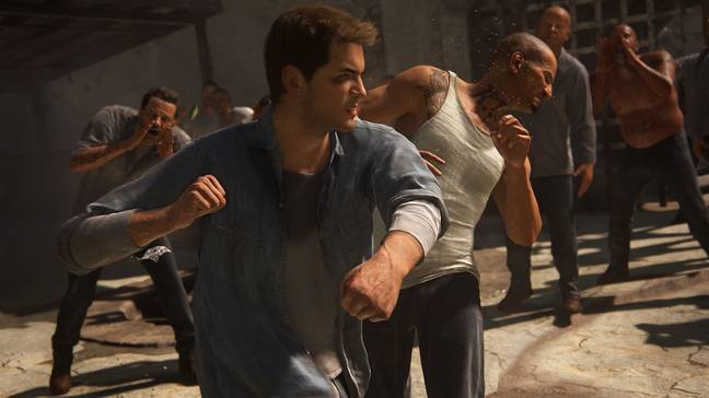 Uncharted 4: A Thief's End / Credit: Naughty Dog