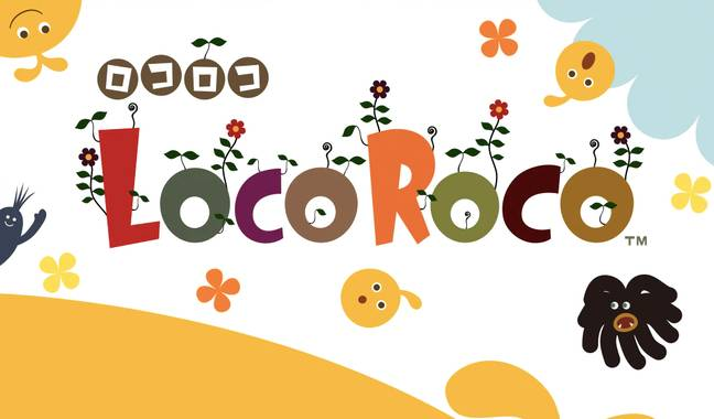 LocoRoco / Credit: Sony Computer Entertainment