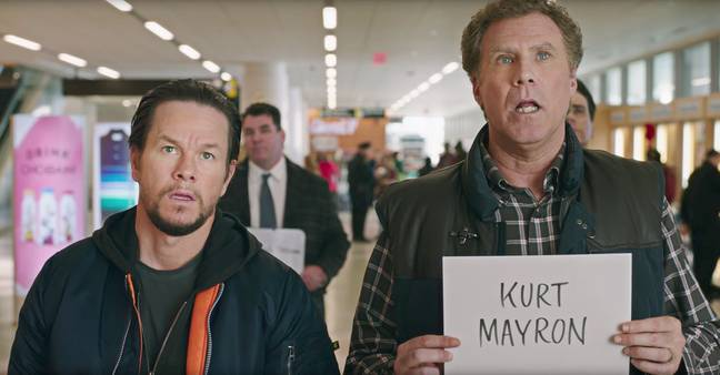 Daddy's Home 2 / Credit: Paramount Pictures