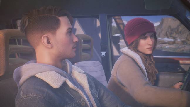 Tell Me Why / Credit: Xbox Game Studios, Dontnod Entertainment