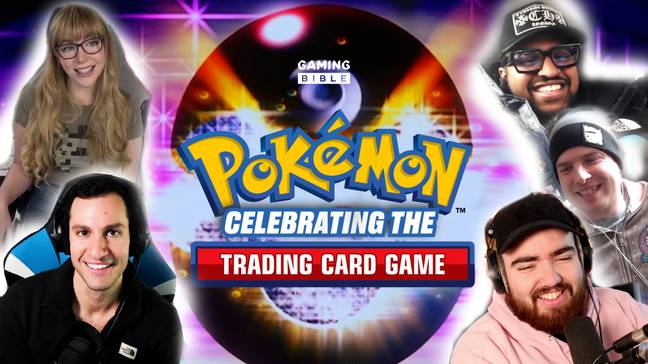 Leonhart took part in our Pokémon TCG Documentary (embedded above in this article)