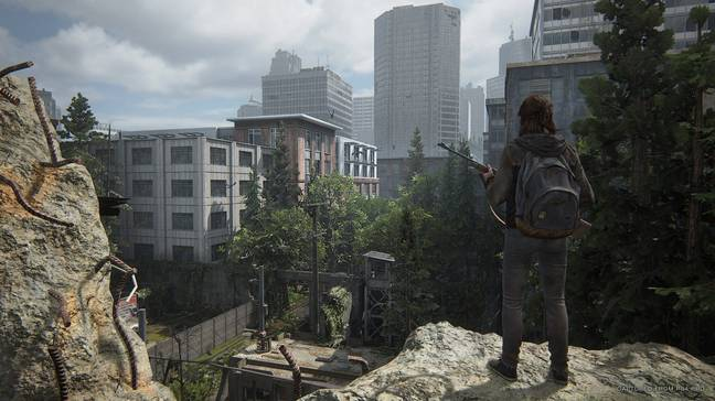 The Last of Us Part II / Credit: Sony Interactive Entertainment