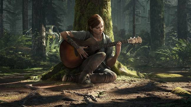 The Last of Us Part II released to critical acclaim, but its development put devs in hospital / Credit: Sony Interactive Entertainment