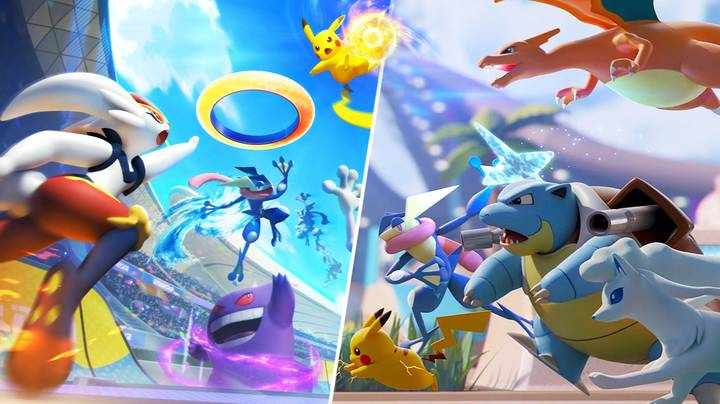 'Pokémon Unite': Everything You Need To Know About Nintendo's First MOBA