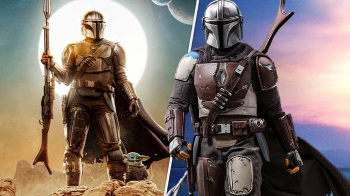 'The Mandalorian' Is Coming To An End After Season Four, According To Insider