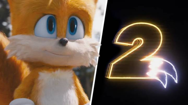 'Sonic The Hedgehog 2' Has Finally Finished Filming