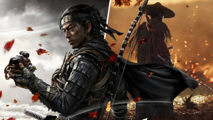 'Ghost Of Tsushima 2' Is Definitely Happening, According To Job Listing