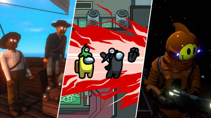 Burned Out By 'Among Us'? Here Are Some Great Multiplayer Alternatives