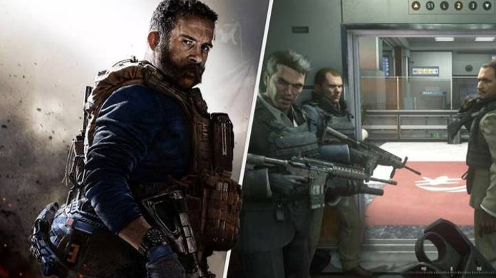 Infinity Ward Developing Call Of Duty 2022 Campaign And Multiplayer Modes