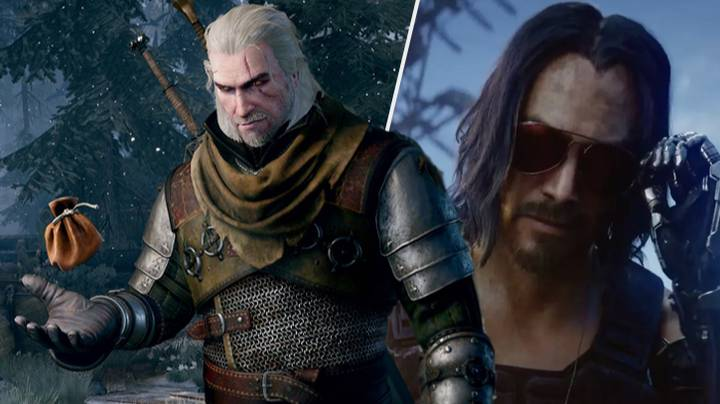 CD Projekt Passes Ubisoft As Most 'Valuable' European Video Game Company