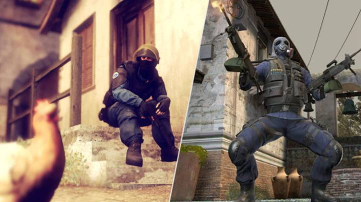 The FBI Is Investigating 'Counter Strike: Global Offensive' Cheating
