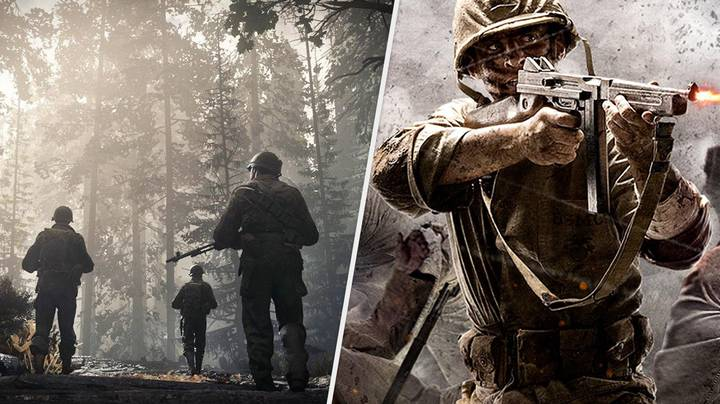 Call Of Duty May Be Skipping 2021, Leaker Claims No New Title This Year