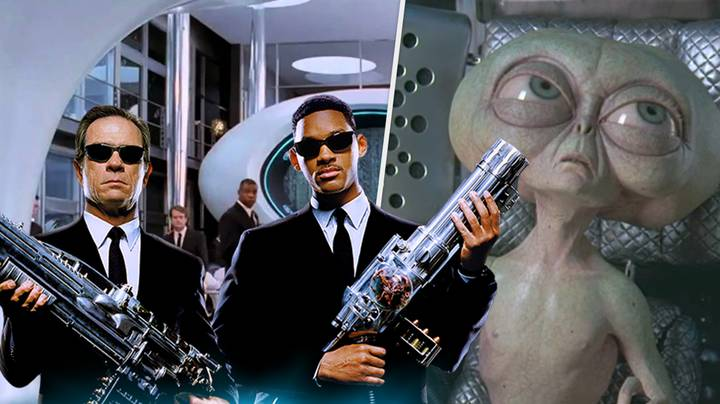 'Men In Black' PlayStation 5 Game Appears Online Ahead Of Sony Event