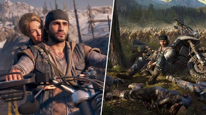 'Days Gone' Is Coming To PC This Spring, Followed By Other PS4 Exclusives