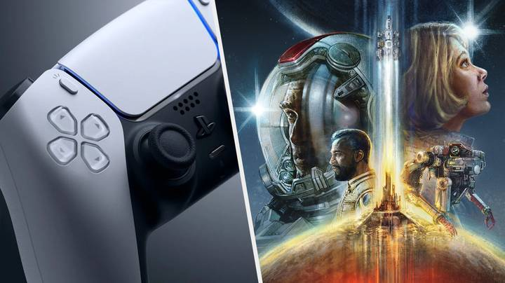 PlayStation Fans Still Can't Accept 'Starfield' Isn't Coming To PS5