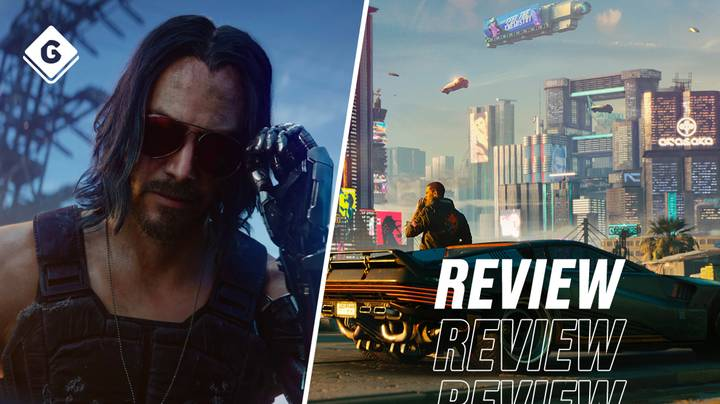 'Cyberpunk 2077' Console Review: Colossal Potential Crushed By Ambition