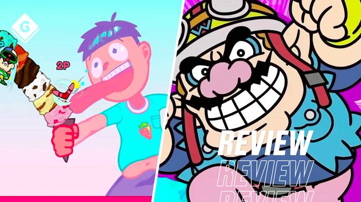 'WarioWare: Get It Together!' Review: Wah, What Is It Good For?