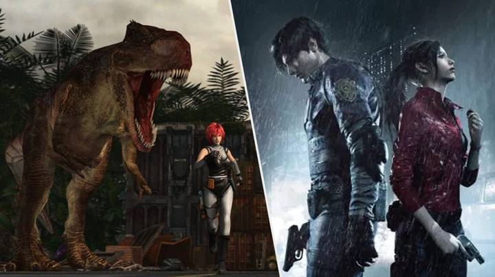 Capcom Planning More Remakes And Revivals After Success Of 'Resident Evil 2'