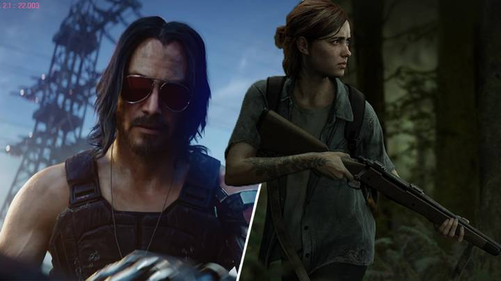 All New PlayStation 4 Games Must Support The PS5