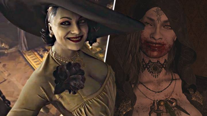 'Resident Evil Village' Already Has An NSFW Mod, Because Of Course It Does
