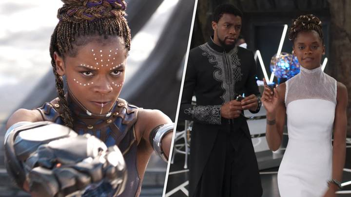 'Black Panther' Star Letitia Wright Hospitalised Following On-Set Accident