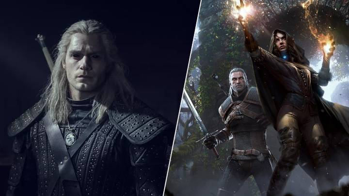 'The Witcher' Season Two Reportedly Set To Include A Terrifying Monster From The Games