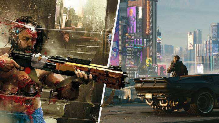 'Cyberpunk 2077' On PlayStation Must Be The Tipping Point For 'Broken' Games