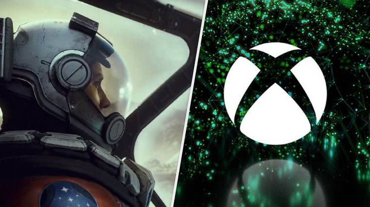 Microsoft Isn't Sorry 'Starfield' Is Xbox Exclusive, Funnily Enough
