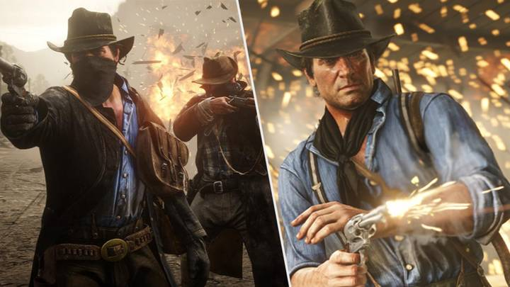 'Red Dead Redemption 2' On PC Features New Single-Player Content, Enhanced Visuals