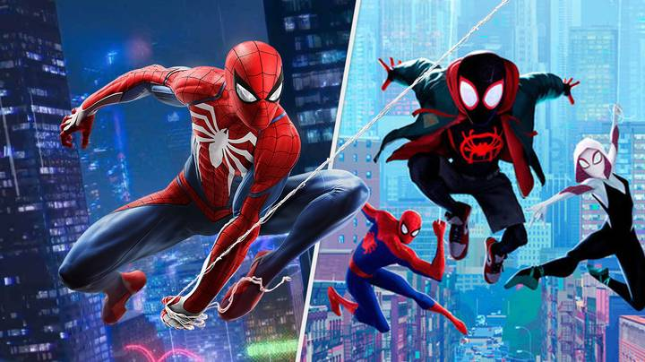 'Marvel's Spider-Man' Should Absolutely Be Part Of 'Spider-Verse 2'