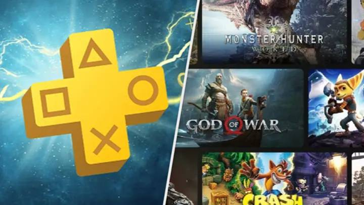 PlayStation Plus Just Lost A Huge Amount Of Subscribers