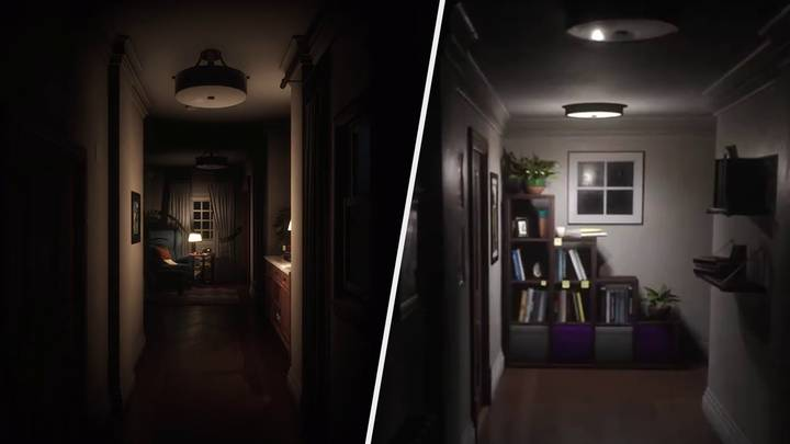 'PT' Inspired Horror Coming To PlayStation Consoles, And It Looks Terrifying