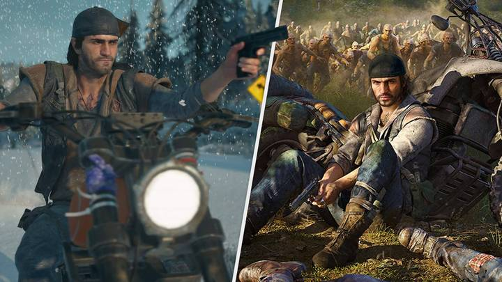 """'Days Gone' Director Speaks Out About """"Shared Universe"""" In Sequel"""
