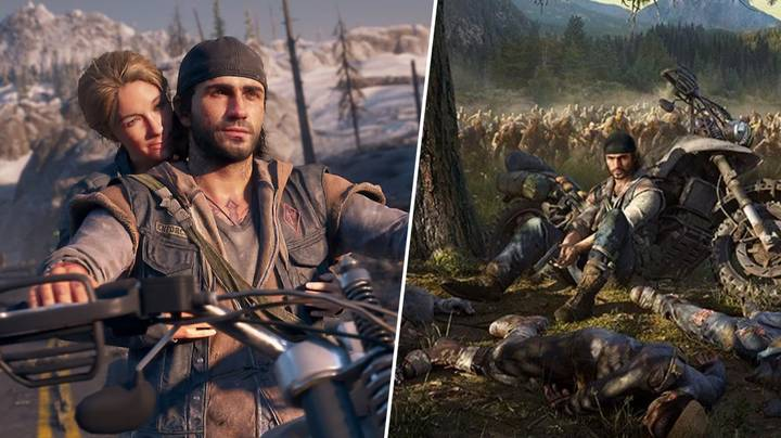 'Days Gone' Supports 60fps And 4K Via Free PlayStation 5 Update