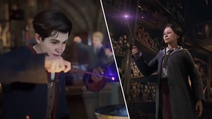 'Hogwarts Legacy' Has Been Delayed Until 2022