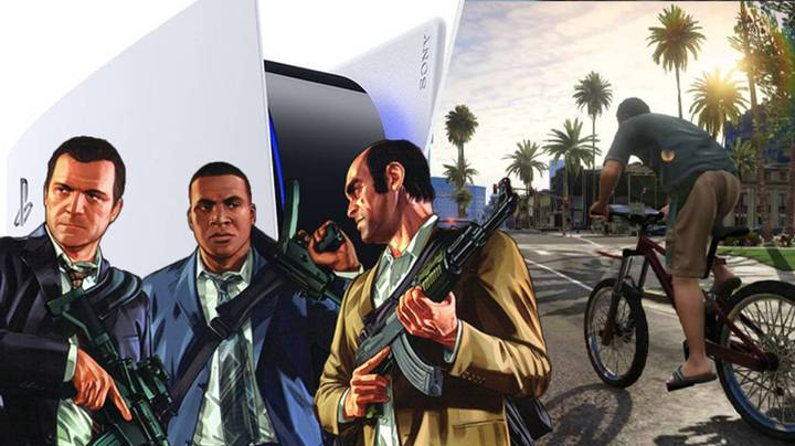 PlayStation Will Have A Post-E3 Show With GTA News, Says Insider
