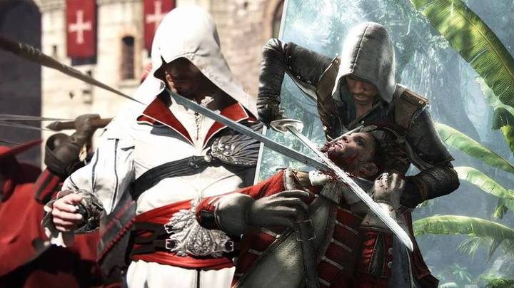 Assassin's Creed Fans Want The Next Game To Bring Back Hardcore Stealth