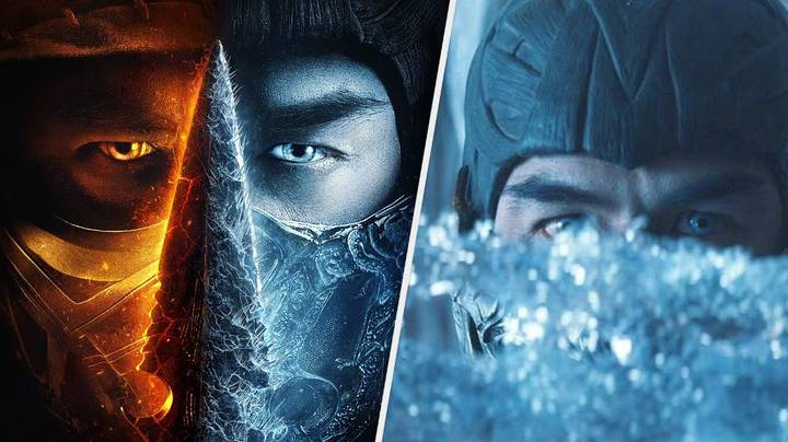 """'Mortal Kombat' Producer Cried """"Tears Of Joy"""" Seeing Reaction To Movie Trailer"""
