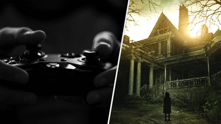 Horror Games Help Turn Our Fear Into Freedom, And This Is How