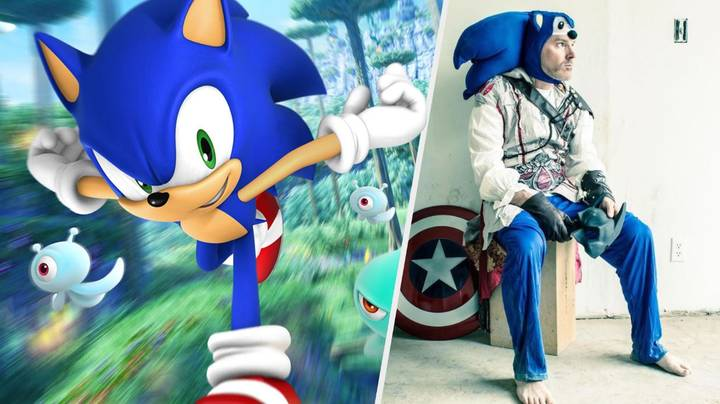 Voice Of Sonic The Hedgehog Has Retired From Role After 10 Years