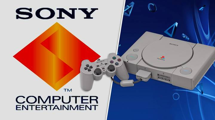 PlayStation Explains How The Iconic PS1 Startup Sound Was Created