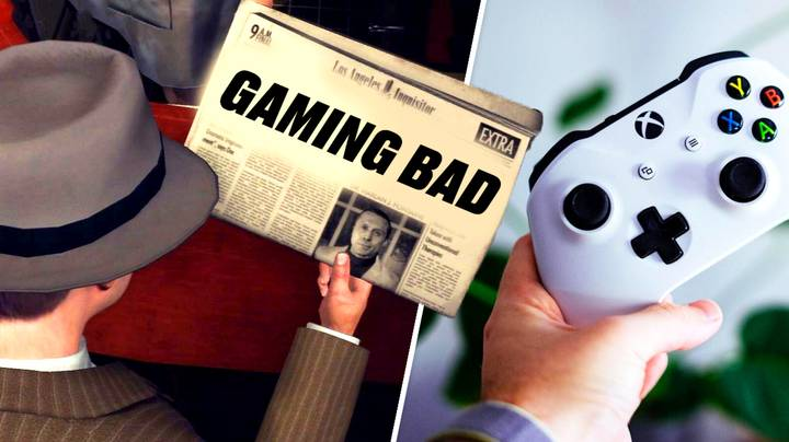 The Tabloid Press Needs To Stop Demonising Games And Gamers