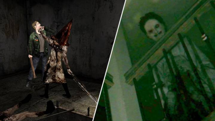 Silent Hill Reboot Rumours Finally Addressed By Konami
