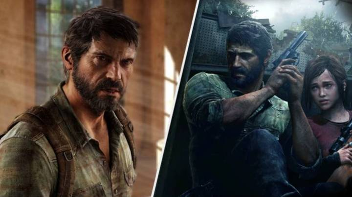 'The Last Of Us' Is Being Remade For PlayStation 5
