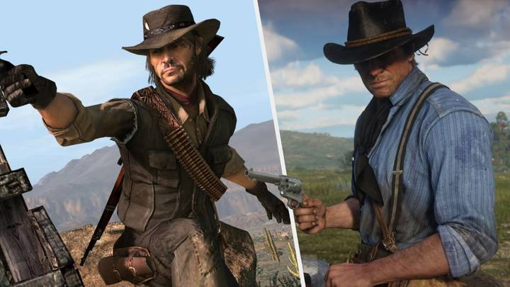 'Red Dead Redemption' Is Being Used To Teach An American History Class