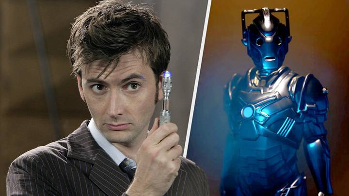 New Doctor Who Game Stars David Tennant And Jodie Whittaker