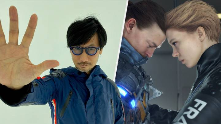 Hideo Kojima's Next Game Will Be Revealed Soon, Says 'Death Stranding' Developer
