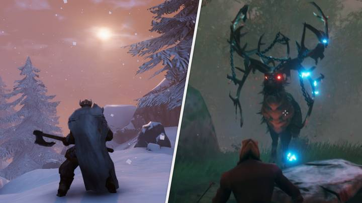 'Valheim' Has Now Sold Over 5 Million Copies In A Month