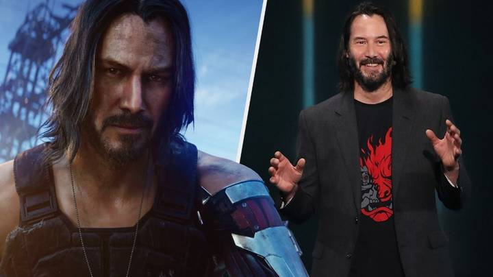 A Scammer Is Pretending To Be Keanu Reeves To Grift Older Women